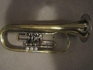 HCH Meyer Flügelhorn (1910?)