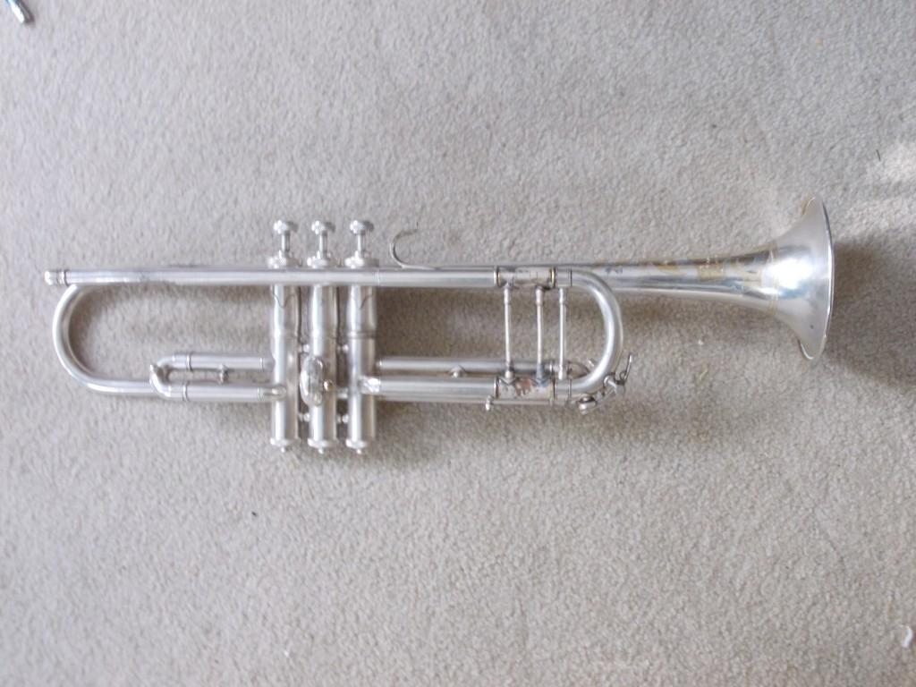 1924 Buescher LP-9