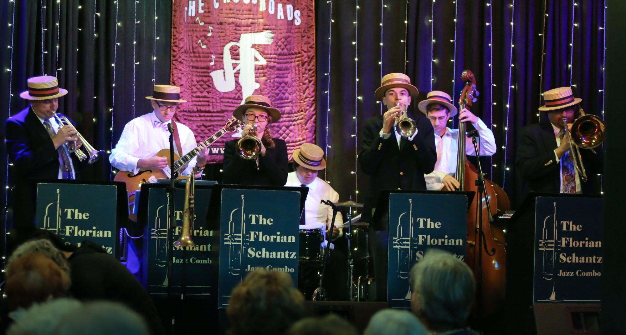 Florian Schantz Jazz Combo